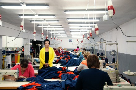 Анелес - пошив корпоративной и форменной одежды от 50 единиц. Шьем согласно сро. Киев, Киевская область. фото 2