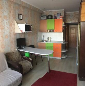 Без посредников продам свою 1-к квартиру. Харків. фото 1