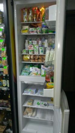 Продам бытовой холодильник-морозильник Атлант ХМ 5014-016. Одесса. фото 1