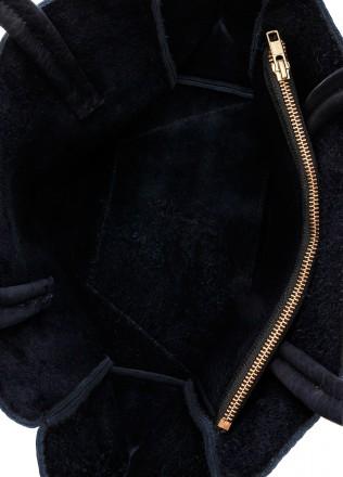 """100% натуральная кожа Одно отделение, внутренний карман на """"молнии""""  Размеры:. Киев, Киевская область. фото 5"""