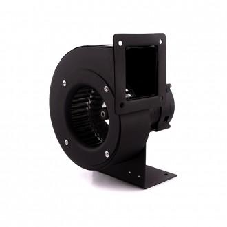 Центробежный вентилятор Turbo DE-150. Днепр. фото 1