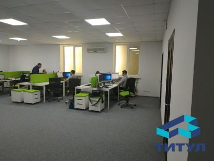 Сдам офис в бизнес центре возле метро Университет. Харьков. фото 1
