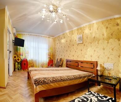 Уютная квартира посуточно в Одессе.. Одесса. фото 1