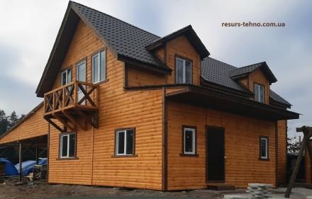 Предлагаем дачные домики по невысоким ценам от производителя на заказ. От 3000гр. ДВРЗ, Киев, Киевская область. фото 8