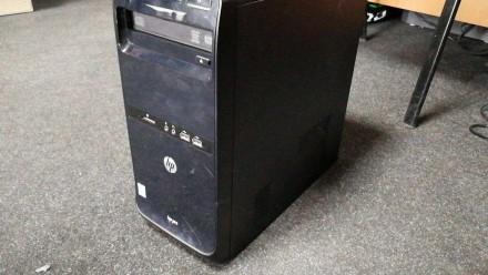 Системный блок Tower HP PRO 3500. Чернигов. фото 1