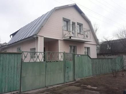Продам отдельностоящий дом в р-не Новой Подусовки. Чернигов. фото 1