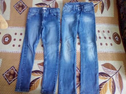 Дитячі джинси Запоріжжя - купити одяг для дітей на дошці оголошень ... a1033455fef7d