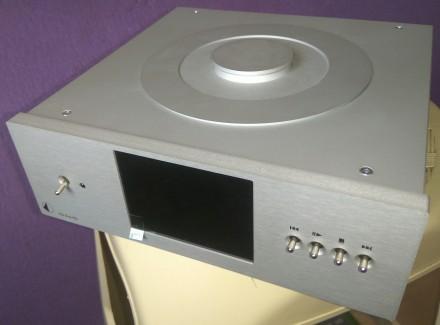 Продам SACD/CD транспорт Pro-Ject CD BOX RS Silver. Сумы. фото 1