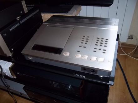 Продам CD-проигрыватель LUXMAN D-500X's. Сумы. фото 1