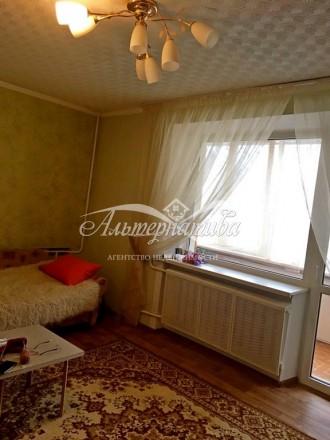 Двухкомнатная квартира по улице Белова. Чернигов. фото 1