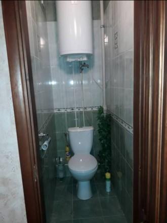 В квартире есть вся необходимая мебель и бытовая техника.Оплата коммунальных усл. Таирова, Одесская область. фото 6