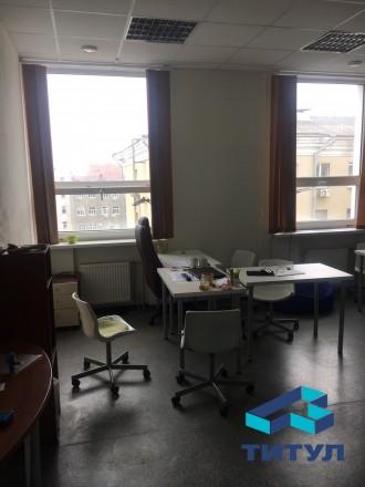Сдам офис в бизнес центре возле метро Научная. Харьков. фото 1