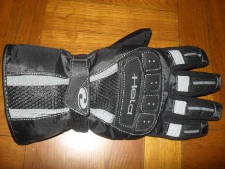 Одна ! Мото-перчатка HELD ( Новая ! ) , размер XL ( 19-21 см ). Киев. фото 1