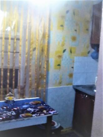 Небольшая экономная 1-но комнатная квартира. Веселе. фото 1