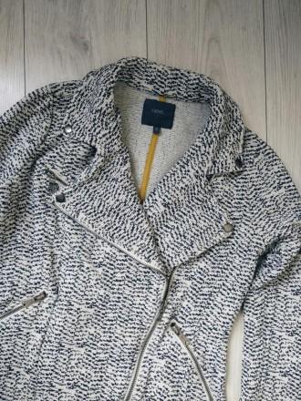 Пиджак косуха куртка next. Львов. фото 1
