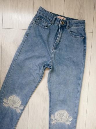 Джинси з високою талією - купити джинси на дошці оголошень OBYAVA.ua 742307420a1f4