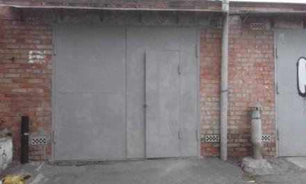 Продам цегляний гараж у Вінниці (р-н. Вишенька-Словянка). Вінниця. фото 1