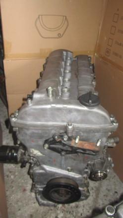 Двигатель для Chevrolet Epica и Evanda 2.0 X20D1,привозной с Кореи, в отличном с. Киев, Киевская область. фото 3