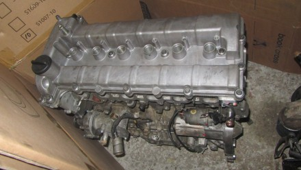 Двигатель на Chevrolet Epica Evanda X20D1 привозной с Кореи X25D1. Киев. фото 1