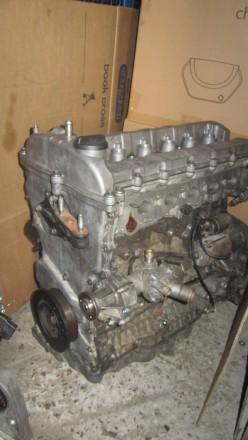 Двигатель для Chevrolet Epica и Evanda 2.0 X20D1,привозной с Кореи, в отличном с. Киев, Киевская область. фото 4