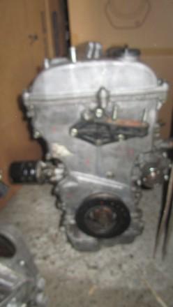 Двигатель для Chevrolet Epica и Evanda 2.0 X20D1,привозной с Кореи, в отличном с. Киев, Киевская область. фото 6