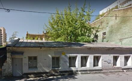 Срочная продажа нежилого здания в центре!! ул. Дмитриевская 23а, этажность 1, ме. Центр, Киев, Киевская область. фото 2