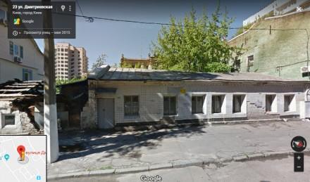 Срочная продажа нежилого здания в центре!! ул. Дмитриевская 23а, этажность 1, ме. Центр, Киев, Киевская область. фото 5