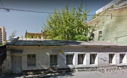 Срочная продажа нежилого здания в центре!! ул. Дмитриевская 23а, этажность 1, ме. Центр, Киев, Киевская область. фото 1