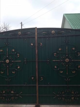Изготовление решеток на окна от економ до елитного класа. Также изготовление вор. Запорожье, Запорожская область. фото 11