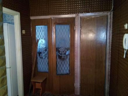 Предлагаем 3-комнатную квартиру на 11-этаже 14-этажного дома. Площадь 65/38/9, б. Хортицкий, Запоріжжя, Запорожская область. фото 4