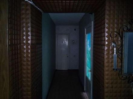 Предлагаем 3-комнатную квартиру на 11-этаже 14-этажного дома. Площадь 65/38/9, б. Хортицкий, Запоріжжя, Запорожская область. фото 6