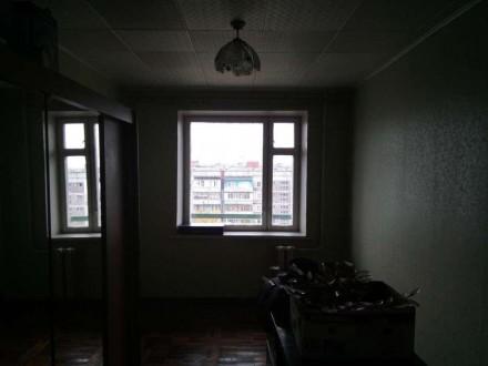 Предлагаем 3-комнатную квартиру на 11-этаже 14-этажного дома. Площадь 65/38/9, б. Хортицкий, Запоріжжя, Запорожская область. фото 7