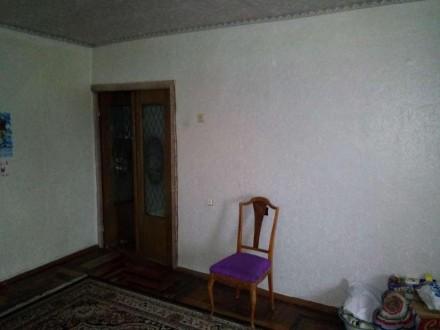 Предлагаем 3-комнатную квартиру на 11-этаже 14-этажного дома. Площадь 65/38/9, б. Хортицкий, Запоріжжя, Запорожская область. фото 5
