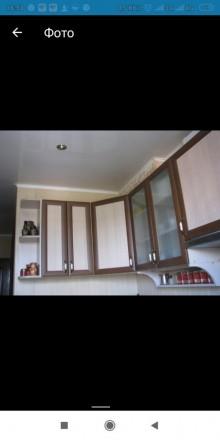 Продам квартиру с хорошим ремонтом . поменяны окна,балкон застеклен и обшит,встр. Коммунарский, Запорожье, Запорожская область. фото 8