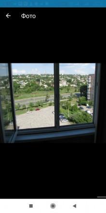 Продам квартиру с хорошим ремонтом . поменяны окна,балкон застеклен и обшит,встр. Коммунарский, Запорожье, Запорожская область. фото 13