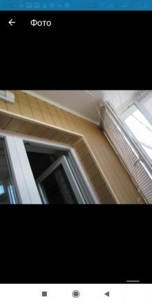Продам квартиру с хорошим ремонтом . поменяны окна,балкон застеклен и обшит,встр. Коммунарский, Запорожье, Запорожская область. фото 3