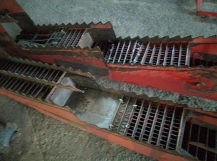 Производим ремонт и изготавливаем клавиши соломотряса на комбайны :John Deere, C. Мелитополь, Запорожская область. фото 4