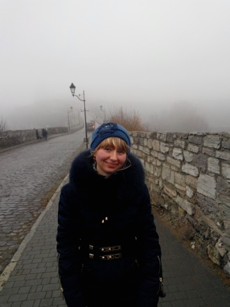 знайомства Вікторія. Каменец-Подольский. фото 1