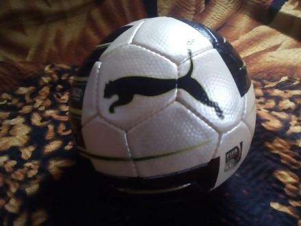 Продам футбольный мяч. Вышгород. фото 1