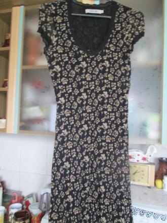 Платье летнее. Староконстантинов. фото 1