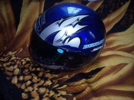 Продам шлем. Вышгород. фото 1