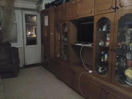 Продается 2-х комнатная квартира по ул. Крупского.. Черкассы. фото 1