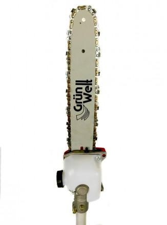 Многофункциональный инструмент 5 в 1 GrunWelt GW-44-5A Универсальный инструмент,. Киев, Киевская область. фото 5