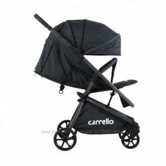 Каррелло Магия 10401 колясочка детская прогулочная книжка Carrello Mogia. Хмельницкий. фото 1