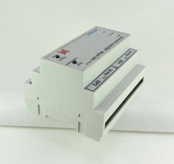 Умный дом! Ethernet-контроллер MegaD-2561_RTC. Харьков. фото 1