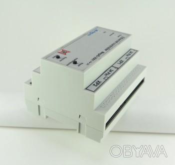Умный дом! Ethernet-контроллер MegaD-2561 MegaD-2561 – новый проект в развитии . Харьков, Харьковская область. фото 1