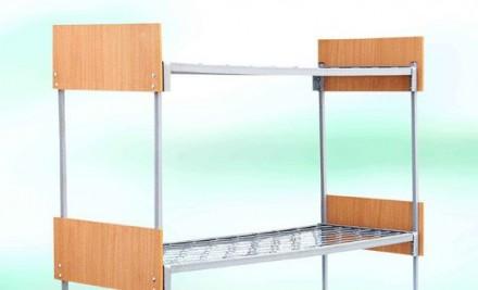 Двухярусная кровать 190х70. Житомир. фото 1