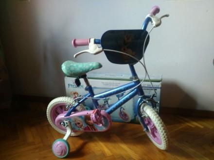 Велосипед. Дрогобыч. фото 1