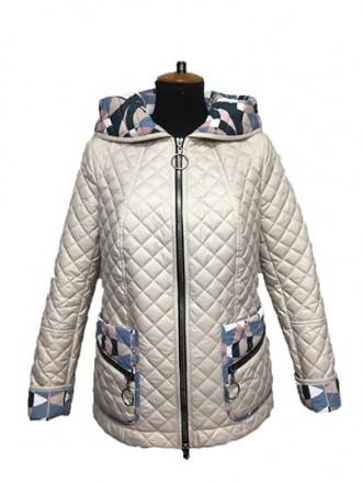 Женская Демисезонная Куртка, Деми Куртка. Киев. фото 1