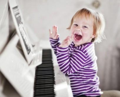 Уроки музыки для детей 3-6 л. Школа творчества Imaginе.. Днепр. фото 1